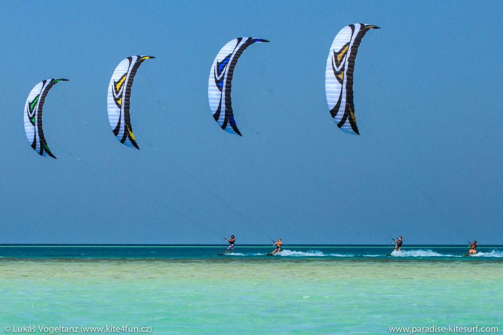 Flysurfer Speed4 Lotus