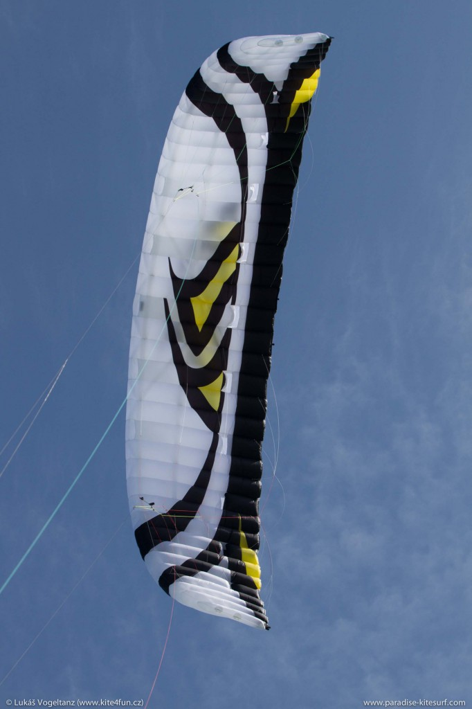 Flysurfer Speed4 Lotus 15 m