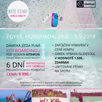 kite kemp, kiteboarding, kite kurz Egypt, kite škola