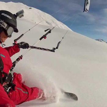 snowkiting, kite kurzy, kite škola