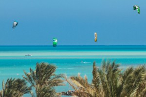 Egypt - Paradise Kitesurf